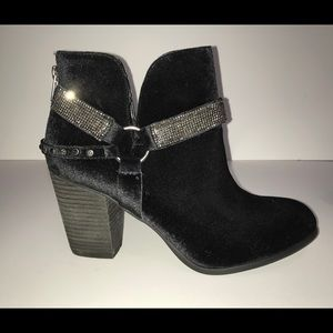 Not Rated Norman Ankle Boot